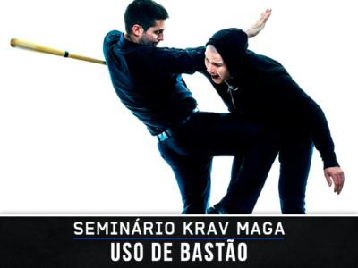 Uso de Bastão